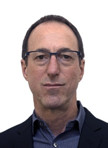 Andrew Levine Headshot