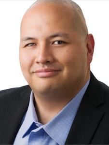 Josh Pulido Headshot