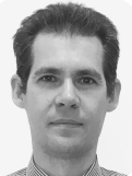 Daniel Kirilly Headshot