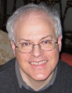 Joseph Bates Headshot