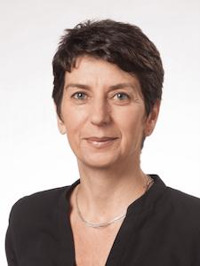 Sophie Allauzen Headshot