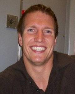 Ryan Cole Headshot