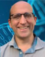 Vito Levi D'Ancona Headshot